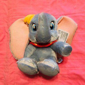 NWT Disney Big Eyes Dumbo Plush